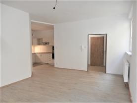(Pronájem, byt 3+kk, 103 m2, Plzeň, ul. Pražská), foto 2/13