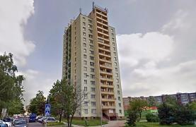 Flat 1+kk for rent, 29 m2, Ostrava-město, Ostrava, Sládkova