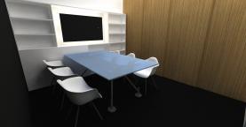 Pronájem, kanceláře, 11 m2, Dobruška