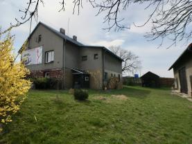 Prodej, rodinný dům, Frýdek - Místek, ul. Příborská