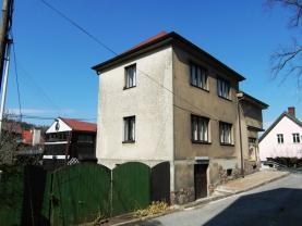 (Prodej, rodinný dům, 190 m2, Česká Čermná), foto 3/40