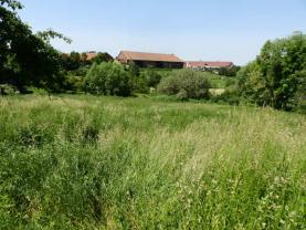 Prodej, stavební pozemek, Lípa u Hradce Králové