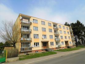 Prodej, byt 1+1, 44 m2, OV, Fr. Lázně, ul. Čs. armády