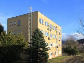 Pronájem, byt 2+kk, 46 m2, OV,Ústí nad Labem, ul. Seifertova