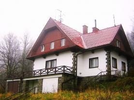 Prodej, rodinný dům, 365 m2, Bílá