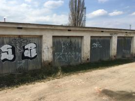 (Prodej, garáž, 15 m2, DV, České Budějovice), foto 3/3