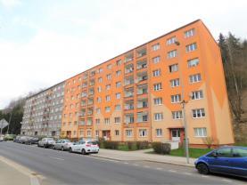 Prodej, byt 2+1, 54 m2, OV, Kraslice, ul. Čs. armády
