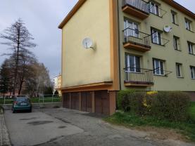 Prodej, dvougaráž, 36 m2, Karviná, ul. Ciolkovského