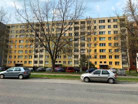 Prodej, byt 3+1, 68 m2, Olomouc, ul. Zikova