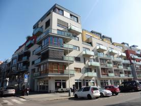 Pronájem, byt 3+kk, 203 m2, OV, Praha 4 - Podolí