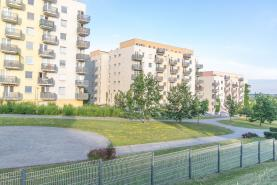 Prodej, byt 1+kk, 48 m2, Praha 5, ul. Wiedermannova