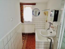 (Prodej, rodinný dům 3+1, 978 m2, Zvěstov), foto 3/19