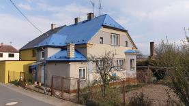 Prodej, rodinný dům, Úvalno