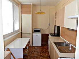 kuchyně (Prodej, byt 3+1, 68 m2, Olomouc, ul.Dlouhá), foto 2/13