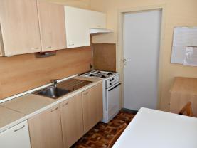 kuchyně (Prodej, byt 3+1, 68 m2, Olomouc, ul.Dlouhá), foto 4/13