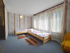 Ložnice (Prodej, chata, 75 m2, Lipová - Seč), foto 4/18
