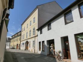 Office facilities for rent, Jindřichův Hradec