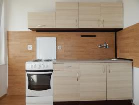 (Prodej, byt 1+1, 38 m2, Pardubice, ul. Blahoutova), foto 2/12