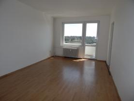 (Prodej, byt 1+1, 38 m2, Pardubice, ul. Blahoutova), foto 4/12