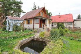 Prodej, chata, 401 m2, Kralovice