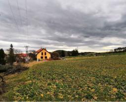 Prodej, pozemek, 1359 m2, Drevníky u Nečína