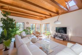 Prodej, rodinný dům 7+1, 1300 m2, Čestlice (Prodej, rodinný dům 7+1, 1300 m2, Čestlice), foto 4/21