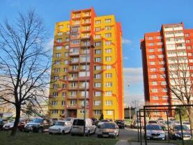 Pronájem, byt 3+1, 68 m2, Ostrava, ul. Na Obvodu