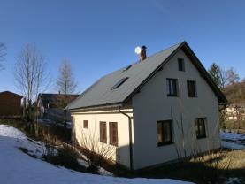 (Prodej, rodinný dům 6+1, 1131 m2, Horní Kalná), foto 2/40