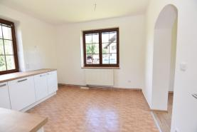 Kuchyně (Prodej, rodinný dům 6+1, 1131 m2, Horní Kalná), foto 4/40