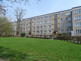 Prodej, byt 3+1, OV, 65 m2, Česká Lípa, ul. Bendlova