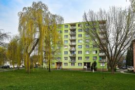 Prodej, byt 2+1, 61 m2, Mariánské Lázně, ul. Hroznatova