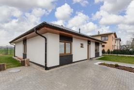 Prodej, rodinný dům, 118 m2, Ostrava - Martinov