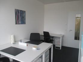 (Pronájem, kancelář, 12 m2, Praha 5 - Stodůlky, ul. Bucharova), foto 4/11
