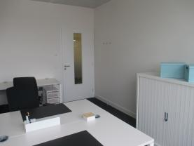 (Pronájem, kancelář, 12 m2, Praha 5 - Stodůlky, ul. Bucharova), foto 3/11