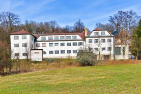 Prodej, ubytovacího zařízení, 3242 m2, Chotěboř - Bezděkov