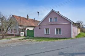 Prodej, rodinný dům, 1313 m2, Heřmanova Huť, Horní Sekyřany
