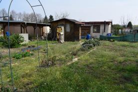 Prodej, zahrada, Žatec
