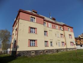 Prodej, byt 1+1, Benešov nad Ploučnicí, ul. Bezručova
