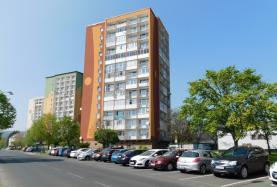 Flat 2+1, 55 m2, Chomutov, Bezručova