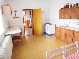 (Prodej, rodinný dům, Frymburk, Milná), foto 4/26