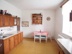 (Prodej, rodinný dům, Frymburk, Milná), foto 3/26