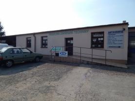 Pronájem, obchod a služby, 80 m2, Pardubice - Dražkovice