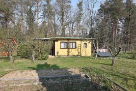 Prodej, chata, 17 m2, Liberec, Ruprechtice