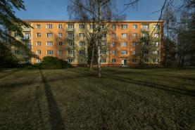 Prodej, byt 3+1, 61 m2, Šternberk, ul. Nádražní