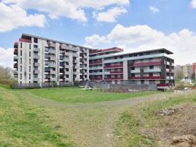 Prodej, byt 3+kk, 82 m2, Praha 5 - Stodůlky, ul. Plzeňská
