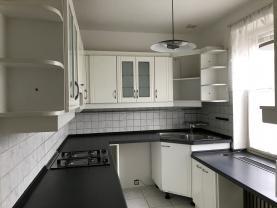 Prodej, byt 3+1, 72 m2, Brno - Staré Brno, ul. Trýbova
