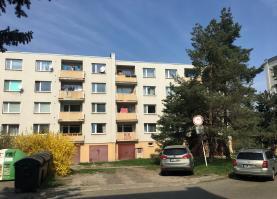Prodej, byt 2+1, 66 m2, Praha 4 - Háje, ul. Starobylá