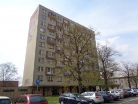 Prodej, byt 3+1, 76 m2, Pardubice, ul. Palackého třída