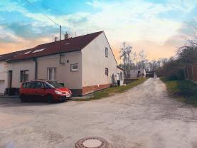 Prodej, rodinný dům 3+1, Plzeň Bukovec