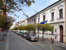 Pronájem, kancelářské prostory, 105 m2, Pardubice - centrum